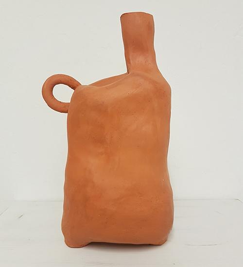 Rikke Hostrup Keramik